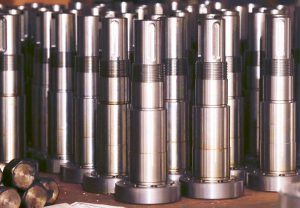 Lavorazioni meccaniche di precisione tubi Enova Rovinari