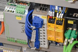 Quadri elettrici automazione industriale Enova